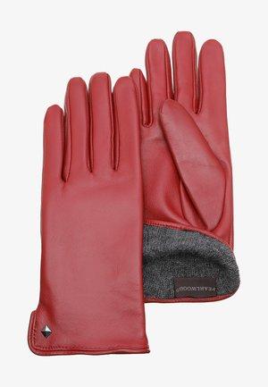 MEG - Gloves - fire