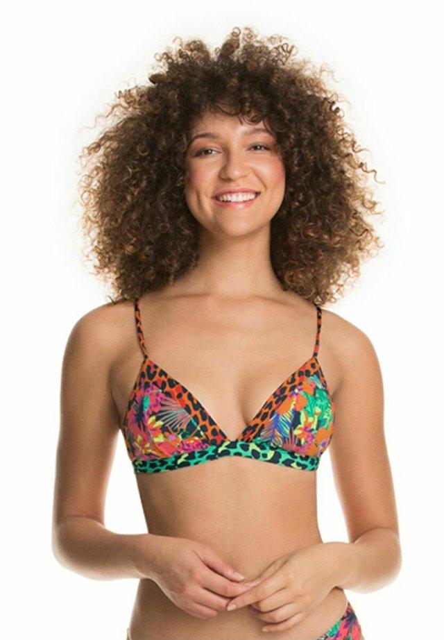 Bikinitop - multicolor