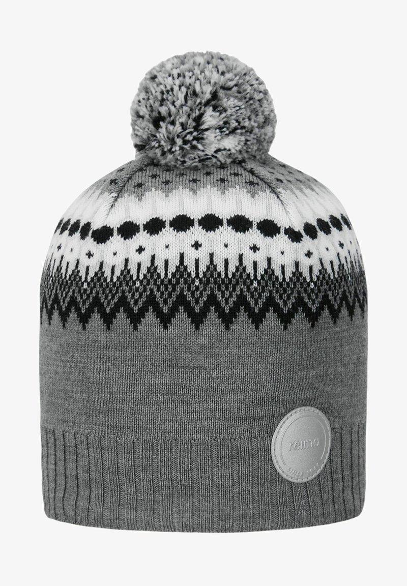 Reima - TUNTURISSA - Beanie - melange grey