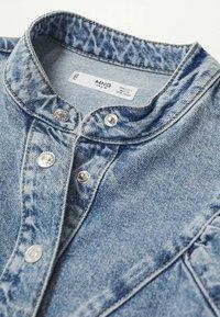 Mango - Jumpsuit - light blue - 6