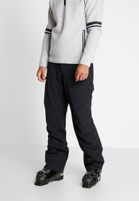 Head - REBELS PANTS - Ski- & snowboardbukser - black - 0