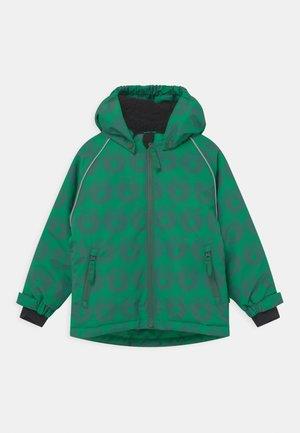 BOY - Winter jacket - green