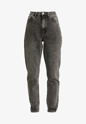 MOM - Relaxed fit jeans - grey