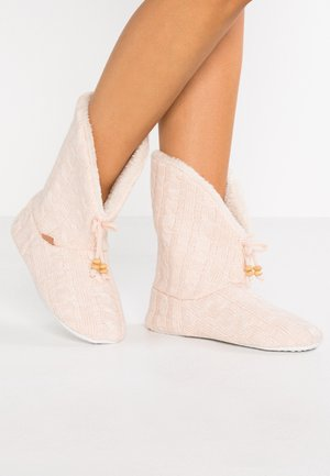 COTTAGE MATE  - Slippers - powder