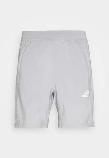 AEROREADY SHORT - Sports shorts - grey