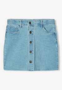 LMTD - Denim skirt - light blue denim - 0