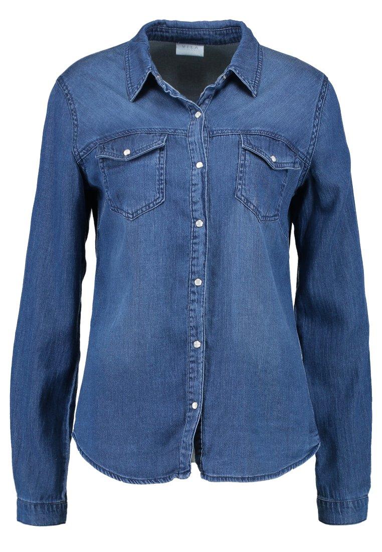 Women Button-down blouse