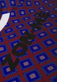 adidas Originals - T-shirts print - blue/purple - 3