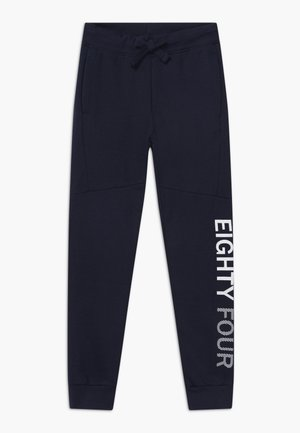 TEENS  - Tracksuit bottoms - nachtblau