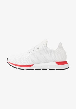SWIFT RUN - Trainers - crystal white/footware white