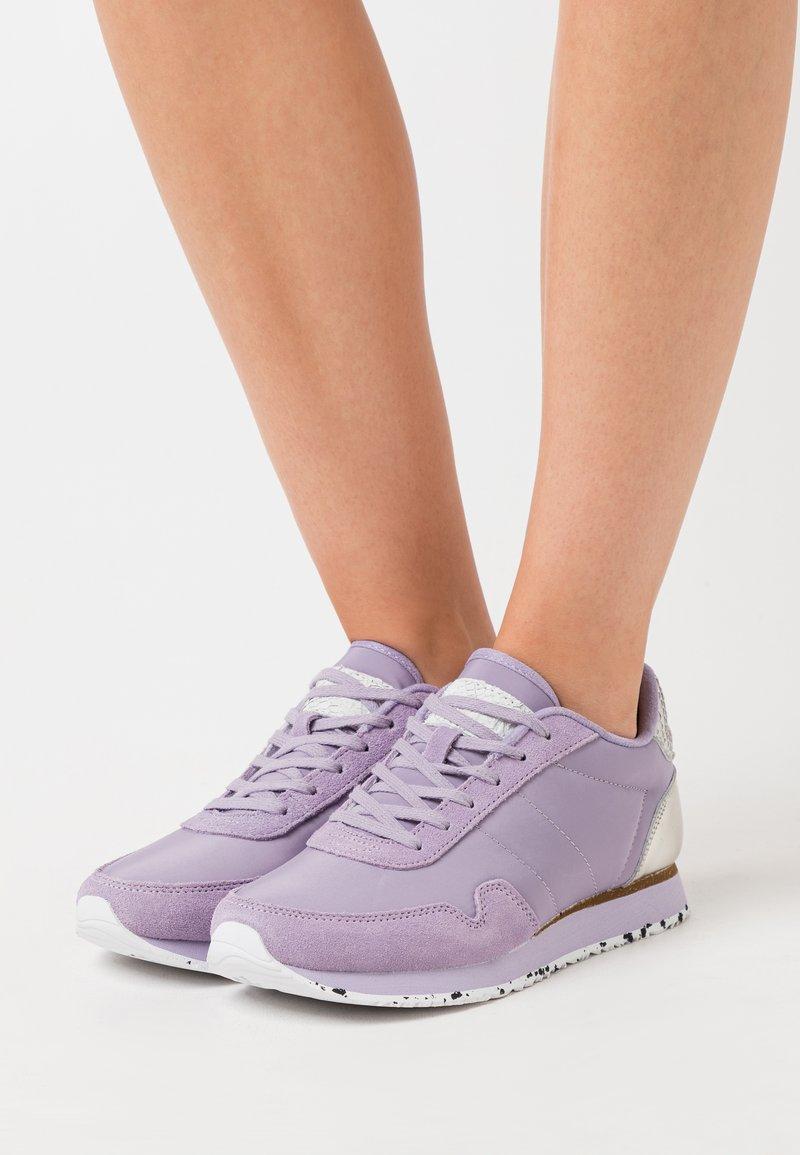 Woden - NORA - Zapatillas - lavender
