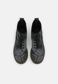 Dr. Martens - 1460 PASCAL - Lace-up ankle boots - black/charcoal grey - 5
