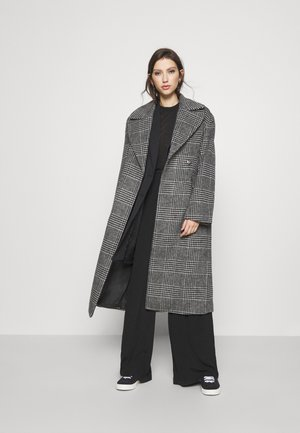 ACE BLEND COAT - Cappotto classico - grey