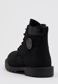 DeFacto - Winter boots - black - 2