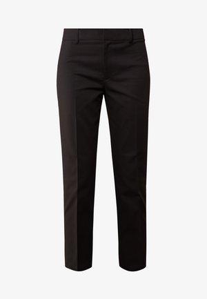 REMI - Pantalones - black