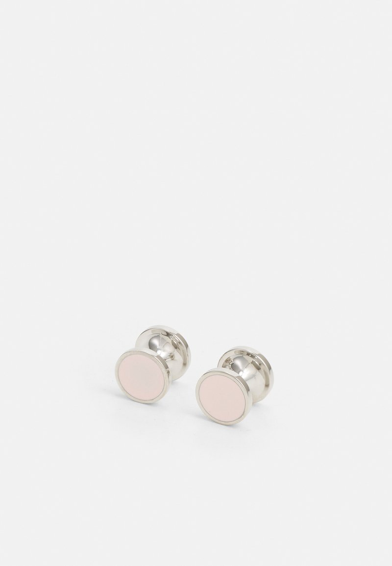 HUGO - TOKEEP - Kalvosinnapit - light/pastel pink