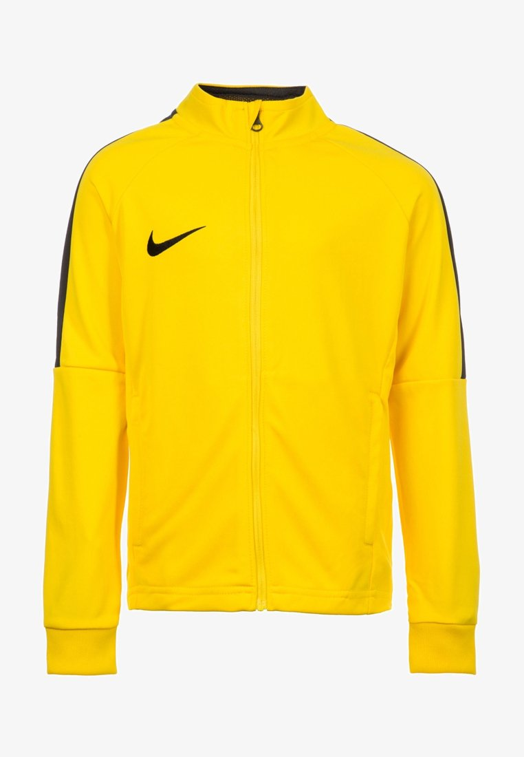 Nike Performance - DRY ACADEMY 18 - Training jacket - yellow