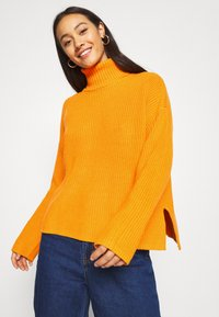 Monki - DOSA  - Svetr - yellow - 3