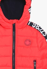 Staccato - KID TEENAGER  - Chaqueta de invierno - neon pink - 3