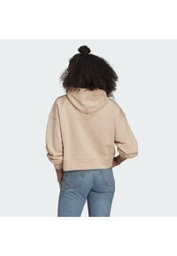 adidas Originals - HOODIE - Hoodie - halo blush - 2