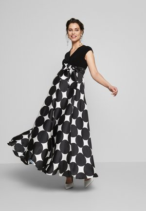 AB RUOTA POIS NERI - Occasion wear - black