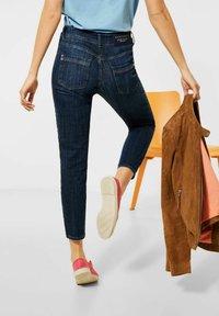 Cecil - Slim fit jeans - blau - 2