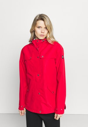 BERTILLE - Outdoor jacket - true red