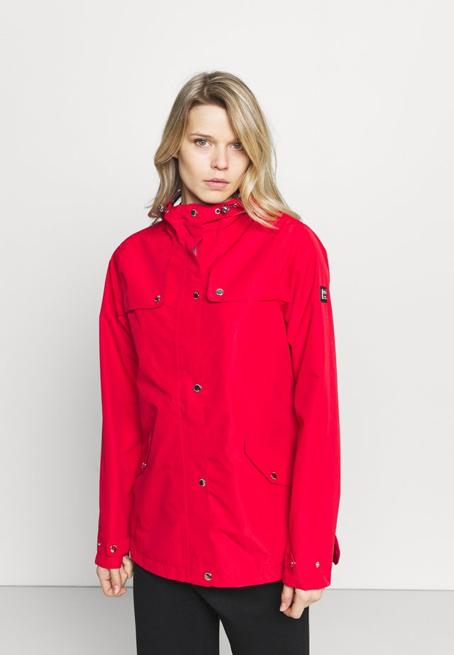 BERTILLE - Giacca outdoor - true red