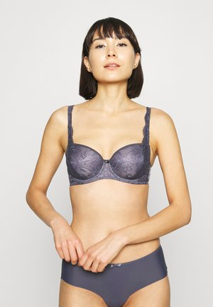 AMOURETTE CHARM - Beugel BH - pebble grey
