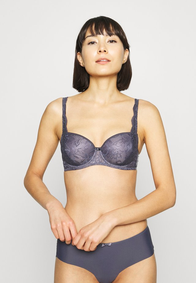 AMOURETTE CHARM - Reggiseno con ferretto - pebble grey