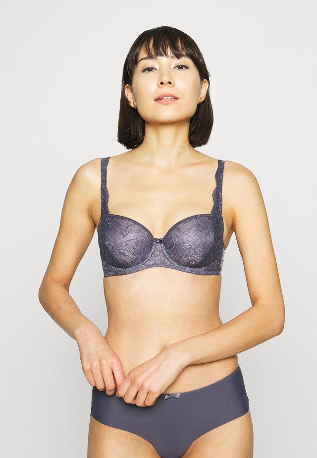 AMOURETTE CHARM - Kaarituelliset rintaliivit - pebble grey