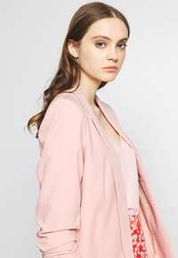 Pieces - PCBOSS - Blazer - misty rose - 3