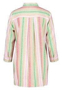 Gerry Weber - Button-down blouse - sahara/botanical/rasberry - 3