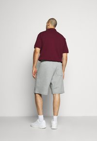Polo Ralph Lauren Big & Tall - Tracksuit bottoms - andover heather
