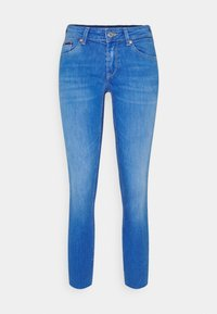 Tommy Jeans - SOPHIE ANKLE - Jeansy Skinny Fit - blue denim - 4