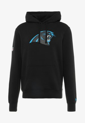 CAROLINA PANTHERS HOODIE - Sweater - black