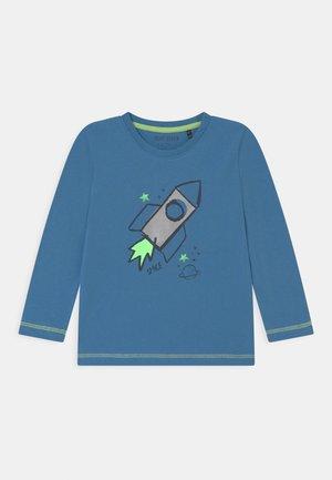 KIDS BOYS - Long sleeved top - blue