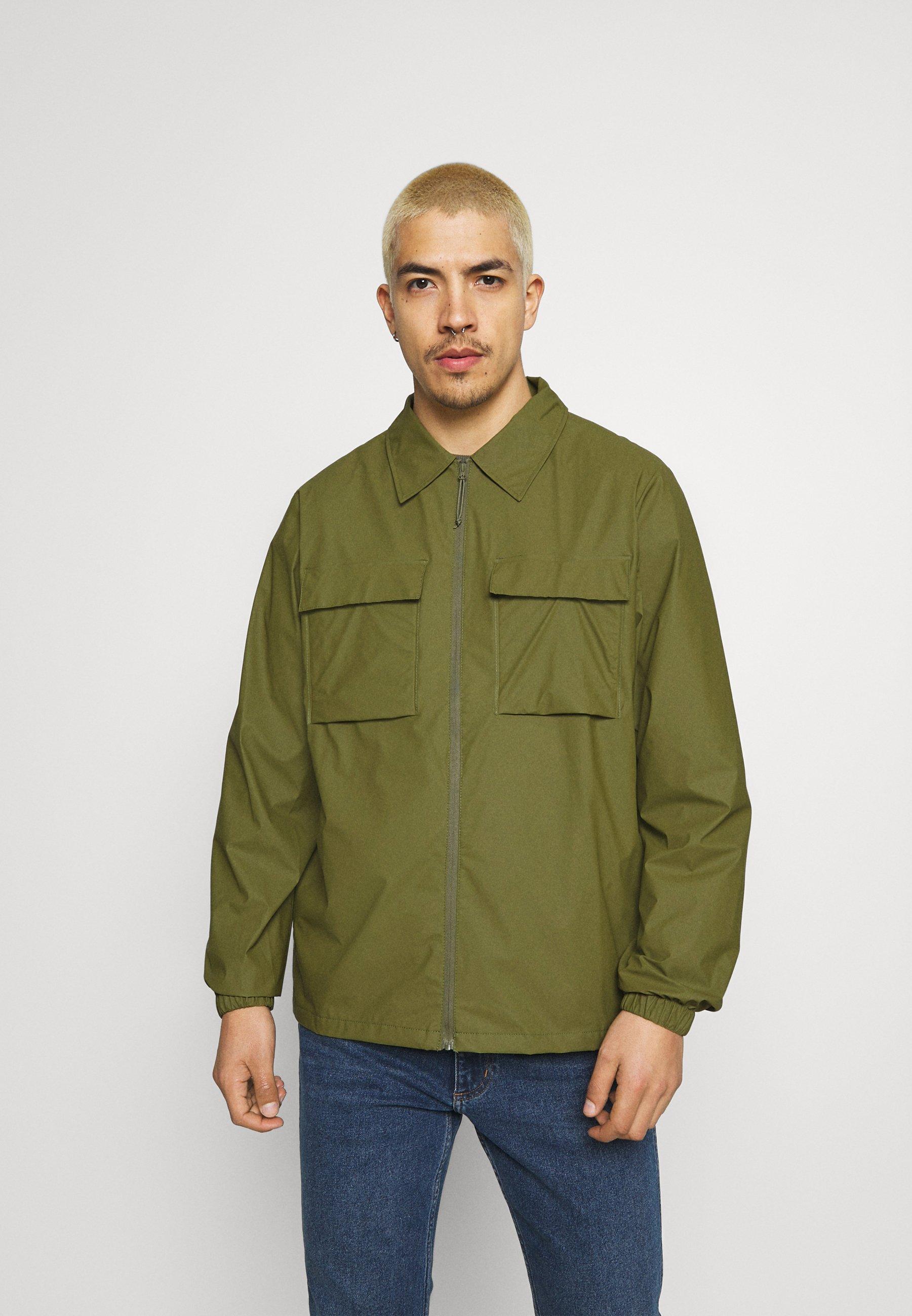 Men ULTRALIGHT ZIP UNISEX - Summer jacket