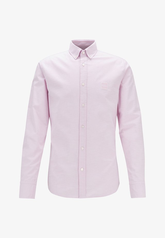 Chemise - dark pink
