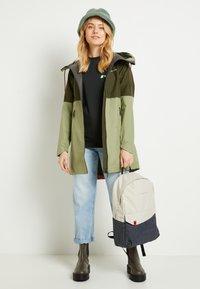 Berghaus - Soft shell jacket - green - 1