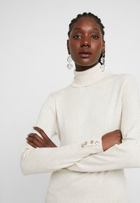 Anna Field - Pullover - beige melange - 4