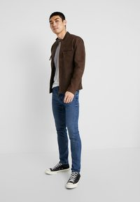 Only & Sons - ONSLOOM SLIM - Jeans slim fit - blue denim - 1