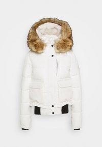 EVEREST - Winter jacket - ecru