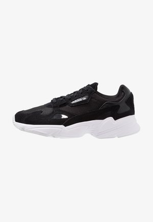 FALCON - Joggesko - core black/footwear white