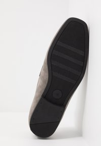 Pier One - Mocasines - grey - 4