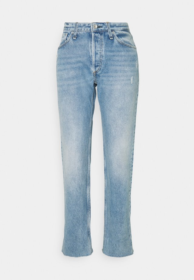 ROSA MR BOY - Jeans baggy - old ridge
