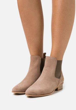 BAILON - Ankle boot - funghi