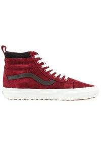 Vans - Sneaker high - red - 6