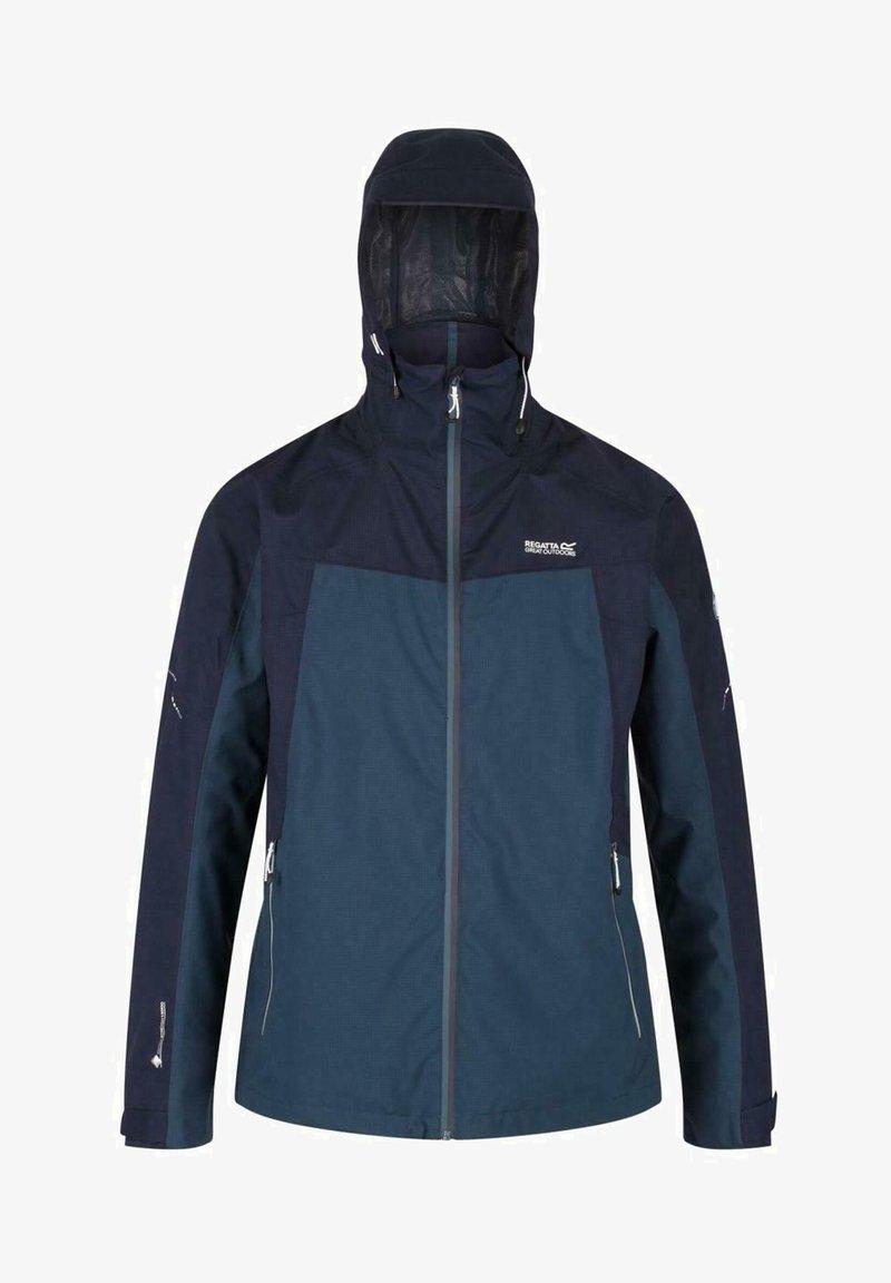 Regatta - OKLAHOMA VI  - Waterproof jacket - dark denim / navy