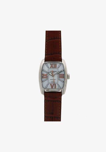 ITALY HISTORY  - Horloge - braun